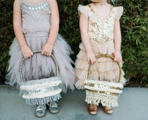 Beautiful Baby Girl Easter Dresses