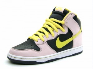 Nike Sb Ms Piggy Casual Summer Shoes