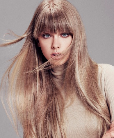 Top 10 New Hairstyle of Taylor Swift