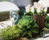 Flower Arrangements for Wedding Ceremony