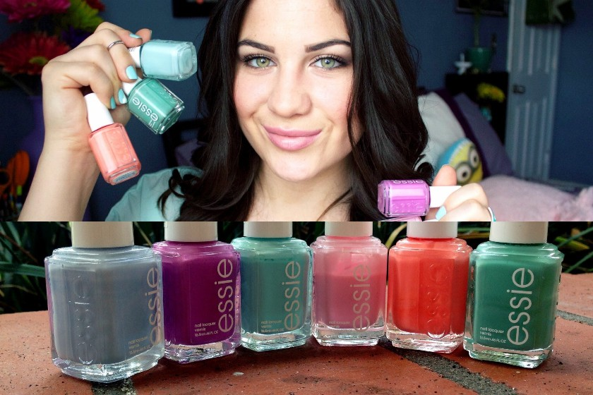 Best Cheap Nail Polish Colors Summer