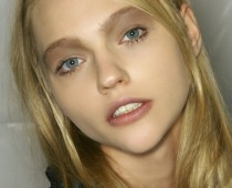 Sasha Pivovarova, Most Beautiful Russian Lady