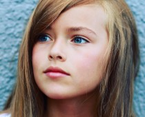 Most Beautiful Russian Model – Kristina Pimenova