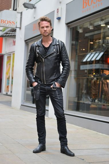 Best Biker Boots for Men How to Wear