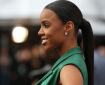 Top 10 Kelly Rowland Ponytails Hairstyles