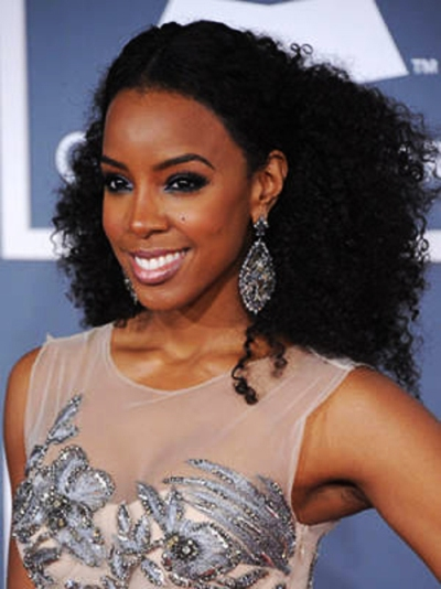 Magnificent Top 10 Kelly Rowland Ponytails Hairstyles Hairstyle Inspiration Daily Dogsangcom