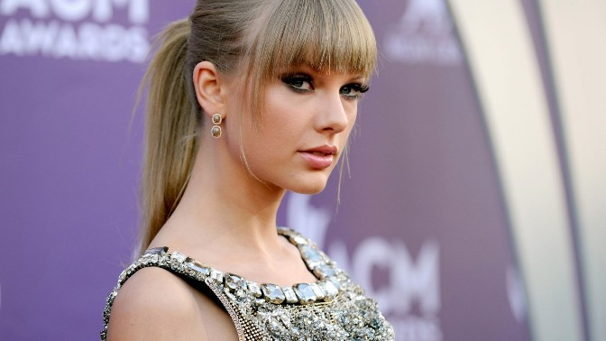 Taylor Swift Side Ponytail Hairstyles How To
