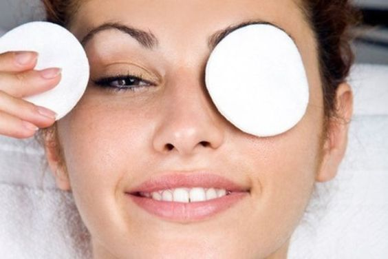 how to get rid of dark circles fast naturally