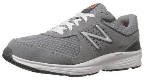 New Balance Best Men's MW411V2 Walking Shoe