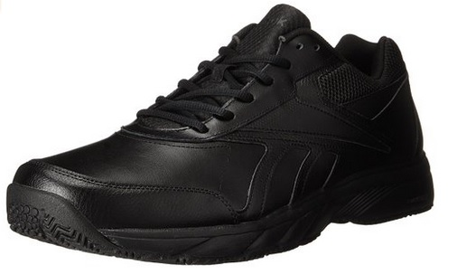 Reebok Men's Work N Cushion 2.0 Walking Shoes