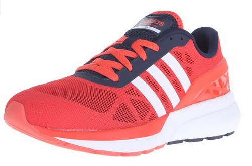 adidas NEO Men's Cloudfoam Flow Shoe Pair