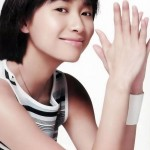 Xu Jinglei as Most Beautiful Chinese Actress of All Time