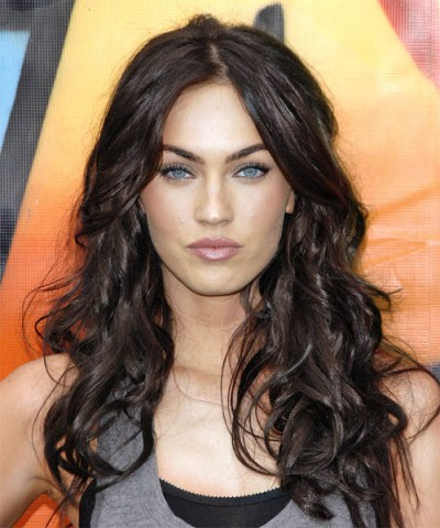 Megan Fox in Top 10 Best Haircuts for Long Necks