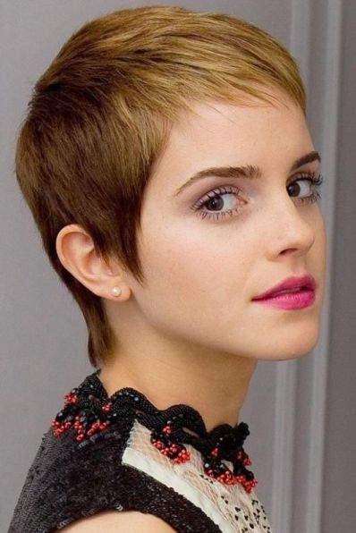 Emma Watson in Top 10 Best Haircuts for Long Hair