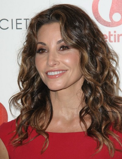 Gina Gershon in Top 10 Best Haircuts for Girls