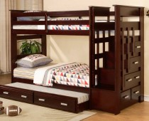 Beautiful Child's Bedroom & Sleeping Bed Pictures