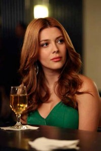 Sexy Hair Texture Worn by the Elena Satine