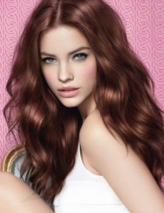 Barbara Palvin Hair Color Loreal